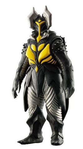 Ultraman Mebius Gaiden: Ghost Rebirth - EX Zetton - Ultra Monster Series #EX (Bandai)