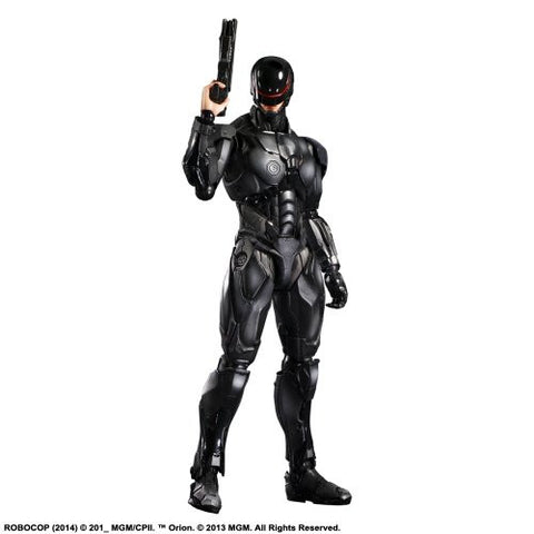 Image for RoboCop - Play Arts Kai - 3.0 (Square Enix)