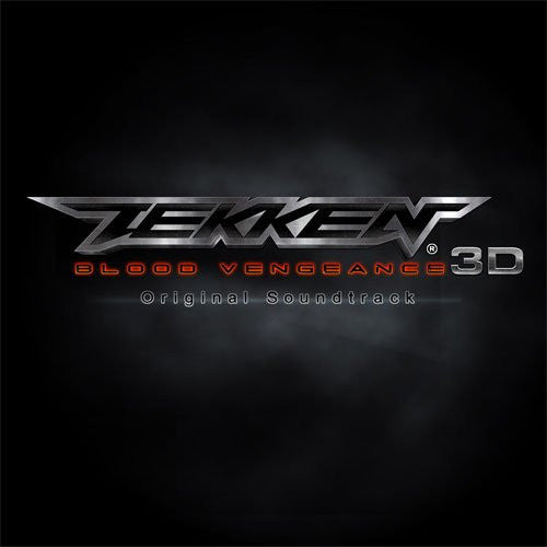 Image 1 for Tekken Blood Vengeance Original Soundtrack