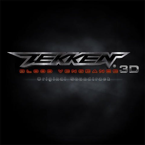 Image for Tekken Blood Vengeance Original Soundtrack