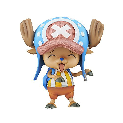 Image 6 for One Piece - Tony Tony Chopper - Variable Action Heroes (MegaHouse)