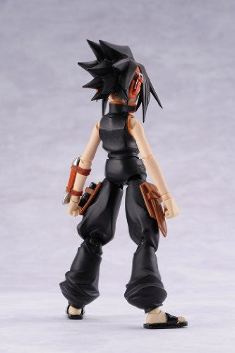 Image 5 for Shaman King - Asakura You - RIO:bone (Sentinel)