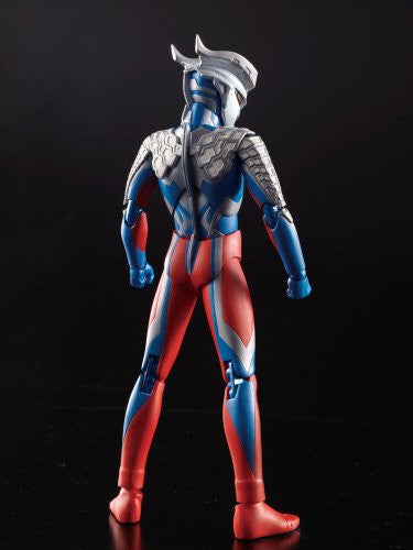 Image 6 for Daikaiju Battle: Ultra Ginga Densetsu THE MOVIE - Ultraman Zero - Ultra-Act (Bandai)