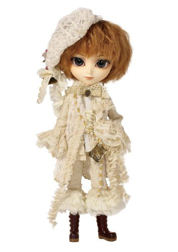 Image 1 for Pullip (Line) - Isul - Milk Tea - 1/6 (Groove)