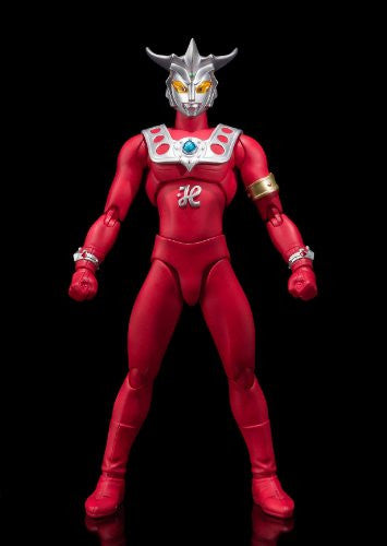 Image 4 for Ultraman Leo - Ultra-Act - Renewal ver. (Bandai)