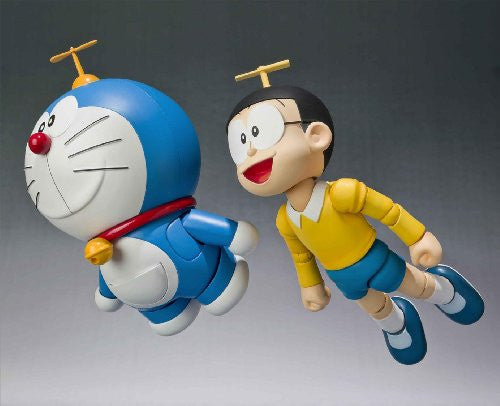 Image 8 for Doraemon - Robot Damashii 103 (Bandai)