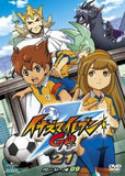 Thumbnail 1 for Inazuma Eleven Go 21 / Chrono Stone 09