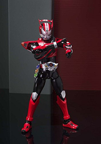 Image 7 for Kamen Rider Drive - S.H.Figuarts - Type Speed (Bandai)