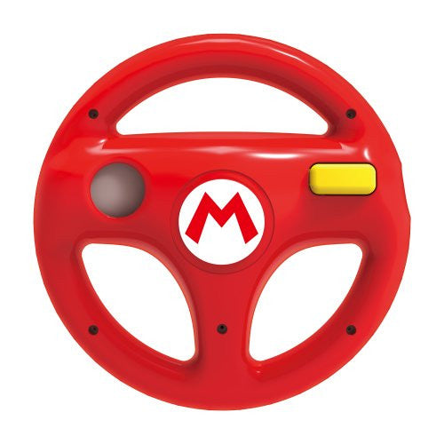 Image 2 for Mario Kart 8 Handle for Wii Remote Controller (Mario)