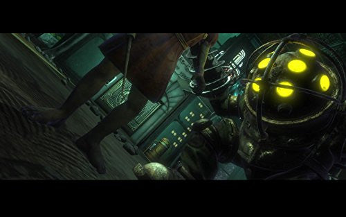 Image 5 for BioShock: The Collection