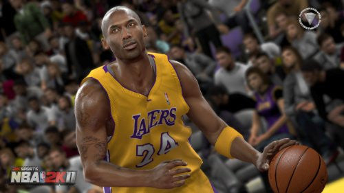 Image 6 for NBA 2K11