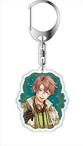 Image for Code:Realize ~Sousei no Himegimi~ - Victor Frankenstein - Keyholder (Contents Seed)