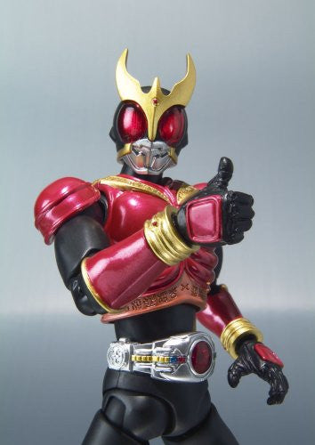 Image 4 for Kamen Rider Kuuga - S.H.Figuarts - Mighty Form (Bandai)