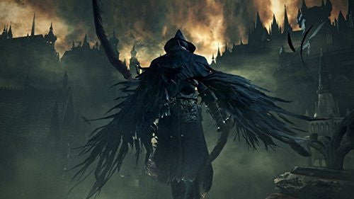 Image 7 for Bloodborne The Old Hunters Edition