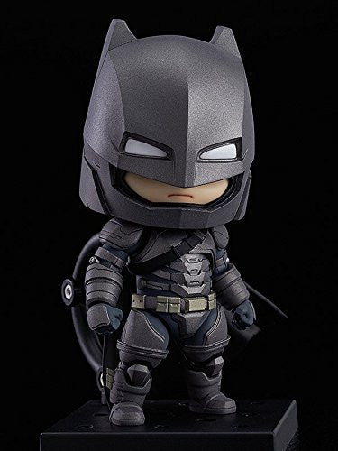 Image 7 for Batman v Superman: Dawn of Justice - Batman - Nendoroid #628 - Justice Edition (Good Smile Company)