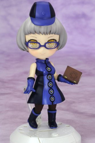 Image 3 for Persona 4: The Ultimate in Mayonaka Arena - Elizabeth - Nanorich - Voice Collection (Griffon Enterprises)