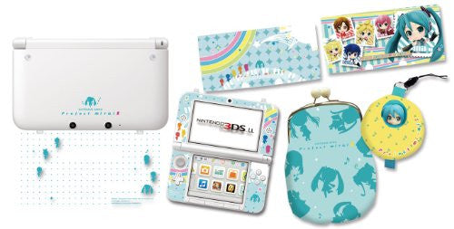 Image 1 for Hatsune Miku: Project Mirai 2 Accessory Set