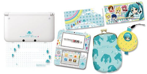 Image for Hatsune Miku: Project Mirai 2 Accessory Set