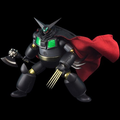 Image 5 for Change!! Getter Robo: Sekai Saigo no Hi - Black Getter - RIOBOT (Sentinel)