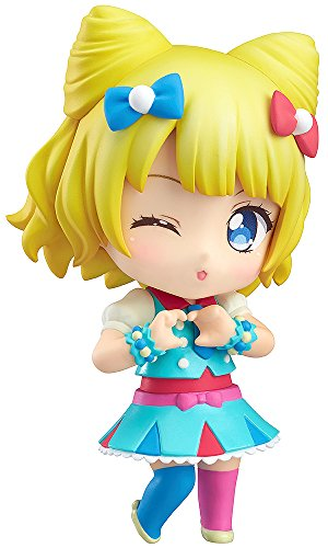 Image 1 for PriPara - Minami Mirei - Nendoroid - Nendoroid Co-de - Magical Clown Co-de (Good Smile Company)