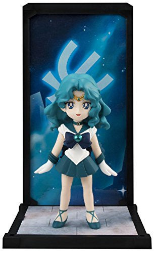 Image 1 for Bishoujo Senshi Sailor Moon S - Sailor Neptune - Tamashii Buddies (Bandai)