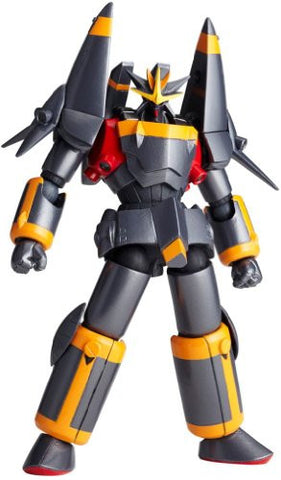 Image for Top o Nerae! - Gunbuster - Revoltech - No. 101 (Kaiyodo)