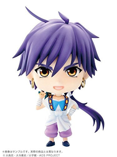 Image 1 for Magi - Sinbad no Bouken - Sinbad - Asterisk Collection Series - Fmune No.003 (Azone)