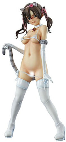 Image for H.O.M.E - Yoko-chan - 1/6 - Shiro Nyanko (Q-six)