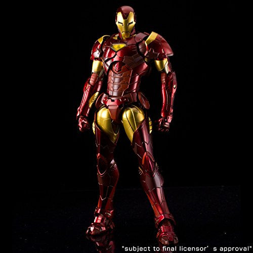 Image 1 for Iron Man - RE:EDIT #02 - Extremis Armor (Sentinel)