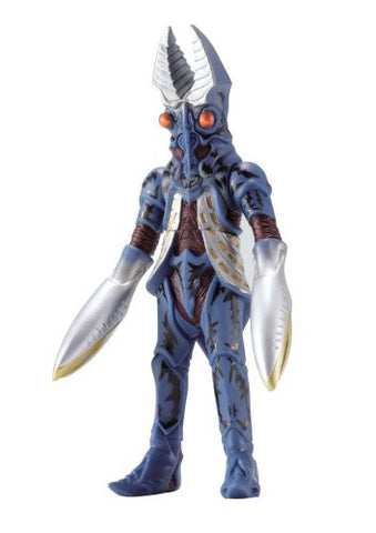Image for Ultraman Cosmos: The First Contact - Barutan Seijin - Ultra Monster Series #37 - Beshikaru (Bandai)