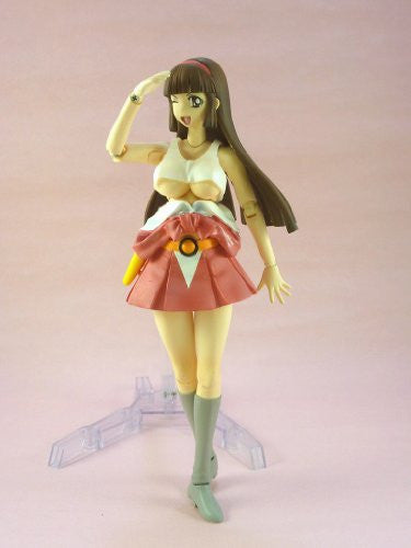 Image 5 for Mazinger Z - Yumi Sayaka - FullPuni Figure Series - Later Model - 10 (Evolution-Toy)