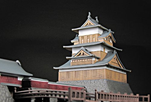 Image 7 for Takashima Castle - 1/200 - 01 (PLUM)