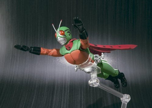 Image 3 for The New Kamen Rider - Skyrider - S.H.Figuarts (Bandai)