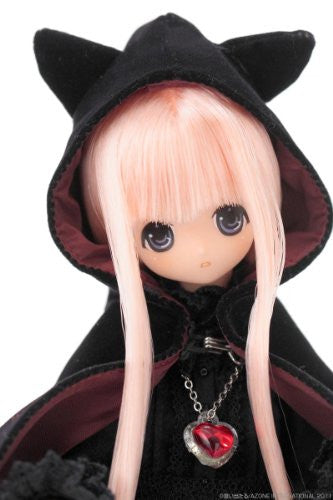 Image 10 for Chiika - Ex☆Cute - PureNeemo - 1/6 - Majokko Littlewitch of the Heart (Azone)