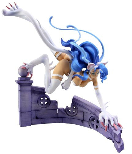 Image 1 for Vampire - Felicia - Excellent Model - CAPCOMANIAX 2 - 1/8 (MegaHouse)