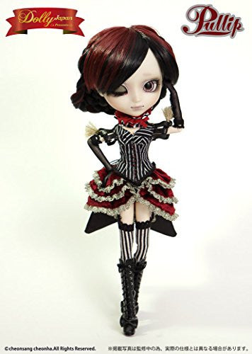 Image 3 for Pullip P-147 - Pullip (Line) - Laura - 1/6 (Groove, Dolly Japan)
