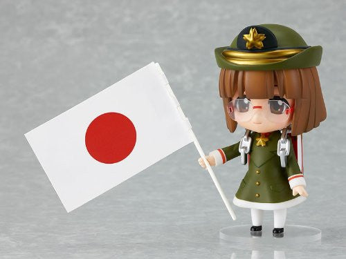 Image 6 for Magical Marine Pixel Maritan - Jiei-tan - Nendoroid #096b (Good Smile Company)