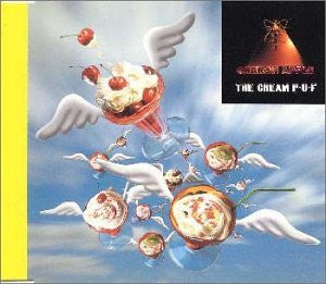 MACROSS PLUS The Cream P・U・F / SHARON APPLE