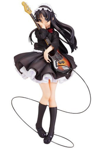 Image for K-ON! - Akiyama Mio - 1/7 - School Festival (Max Factory)
