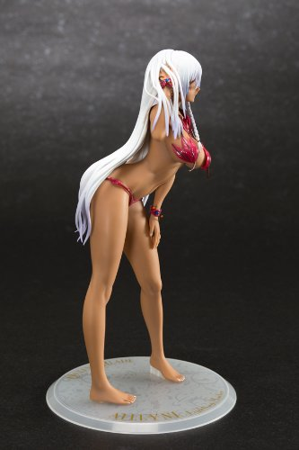 Image 6 for Queen's Blade - Alleyne - 1/6 - EX Color ver., Swimsuit ver. (Orchid Seed)