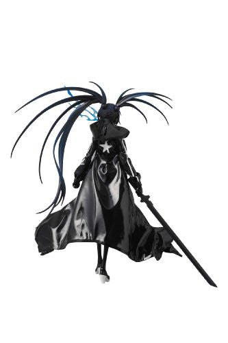 Image 5 for Black ★ Rock Shooter - Real Action Heroes (Good Smile Company, Medicom Toy)