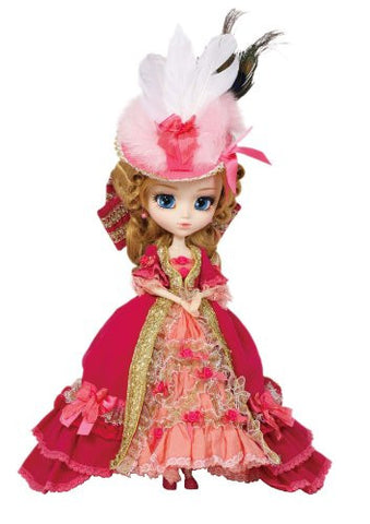 Image for Versailles no Bara - Marie Antoinette - Pullip (Line) - Pullip - 1/6 (Groove)