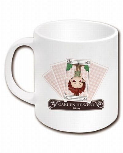 Image 2 for Gakuen Heaven 2 ~DOUBLE SCRAMBLE! ~ - Yagami Reon - Mug I (Toy's Planning)