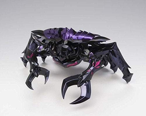Image 2 for Saint Seiya - Cancer Death Mask - Myth Cloth EX - Hades Specter Surplice (Bandai)