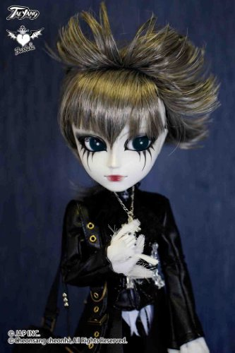 Image 4 for Pullip (Line) - TaeYang - Ama - 1/6 (Groove)