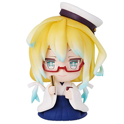 Image for Kantai Collection ~Kan Colle~ - I-8 - Chibi Kyun-Chara - Ichiban Kuji - Ichiban Kuji Premium Kan Colle Momonosekku
