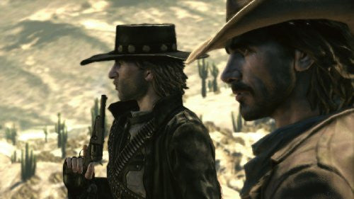 Image 6 for Call of Juarez: Bound in Blood