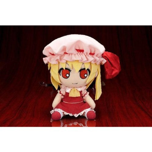 Image 1 for Touhou Project - Flandre Scarlet - Nendoroid Plus - 031 (Gift)