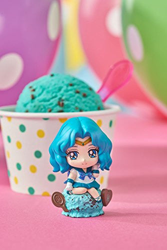 Image 5 for Petit Chara Land Bishoujo Senshi Sailor Moon Ice Cream☆ Party Set