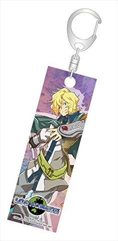 Image for Log Horizon - Rundelhaus Code - Keyholder (Aquamarine)